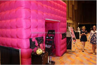 Portable Inflatable photo booth Igloo in advertising inflatables