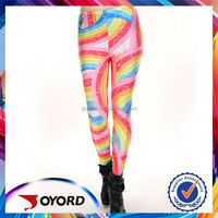 Competitive Price Reliable Manufacturer Yoga Pants for Girls