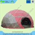 event dome tent,steel dome tent,big dome tents for events