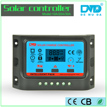 40a maximum 120w solar charge controller remote control for street light