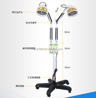 TDP lamp CQ-36/Chinese infrared lamp TDP CQ-36/TDP Therapy Apparatus TDP Lamp CQ-36