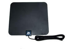 High gain UHF indoor tv antenna