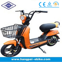 Mini 36V electric motorbike (HP-632)