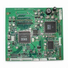 OEM electronic Printed circuit board manufacturer,PCB board for control board/shaver/humidifier/coffee maker pcba