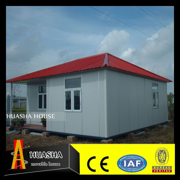 2 Bedroom Prefab Homes Accommodation Building Supplies