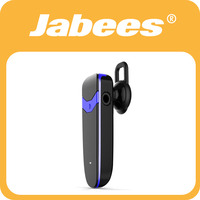 2014 technology new gadgets handsfree wireless stereo 3.5mm audio jack bluetooth headset