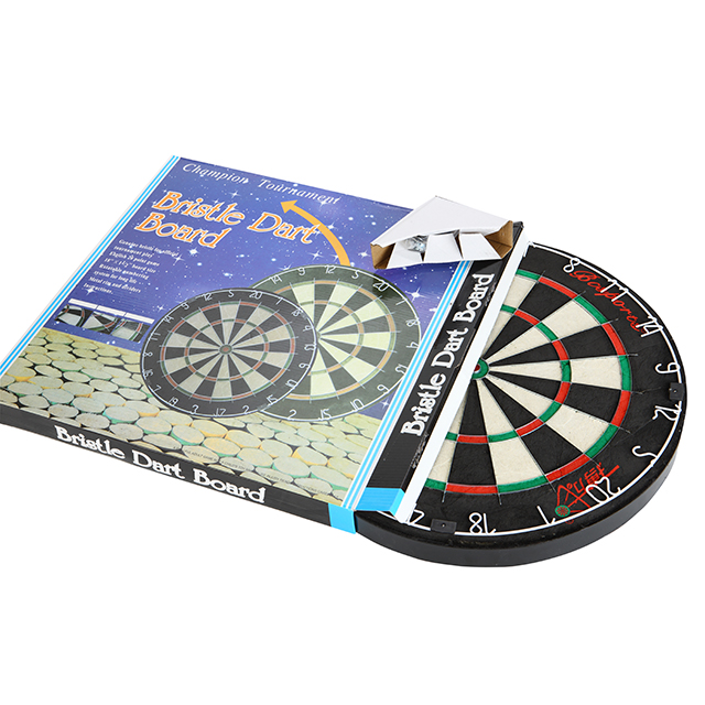 Customized Dartboard Surround for sisal bristle dartboard wall protection