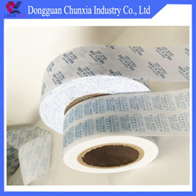Fashionable heat seal paper desiccant packing non woven fabric roll