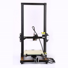 Hotsale printer CR-10 New MK10 nozzle large size DIY 3D printer