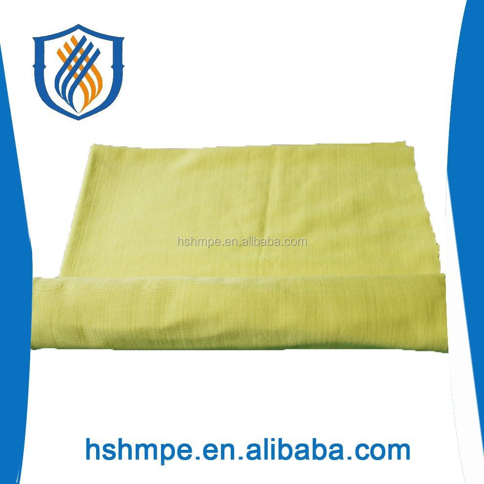 cut resistant kevlar fabric for sale