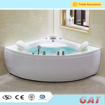 GA-1616S Massage bathtub