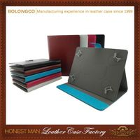 2015 Hot Sell Good Quality Good-Looking Best Design Personalized For Samsung Galaxy Tab 10.2 Leather Case
