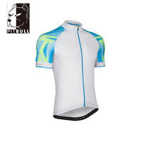 Outdoor Bike Clothing Bicycle Men Short Sleeves Cycling Jersey