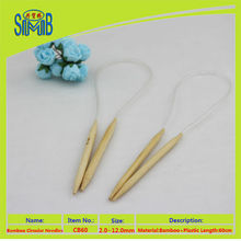 2015 best selling high quality china knitting needle brands