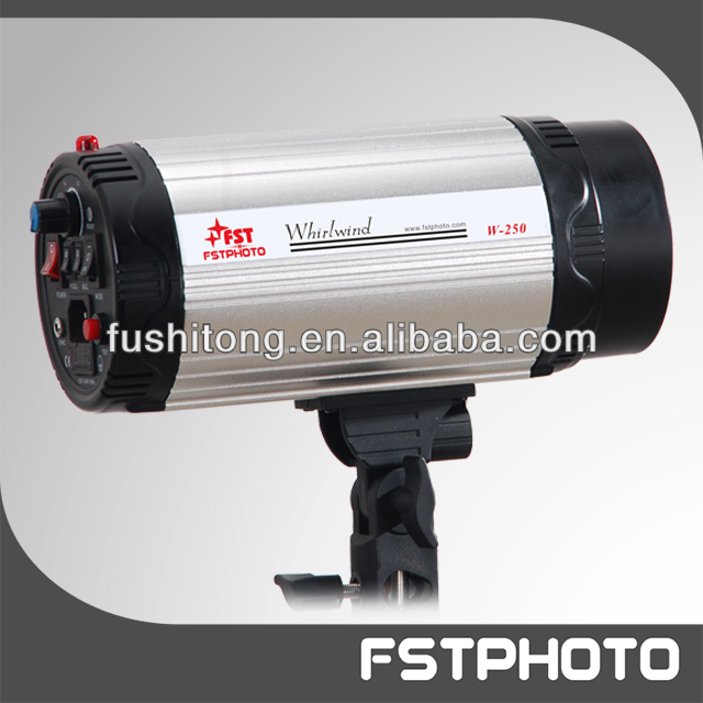 Newest whirlwind series digital flash light,flash studio light,mini studio photography lighting equipment