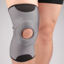 Wholesale price hinged plastic knee brace