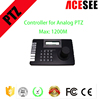 China manufactuer wholesale ACESEE cctv security system ptz keyboard controller for sale