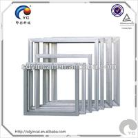 screen printing frame with low price