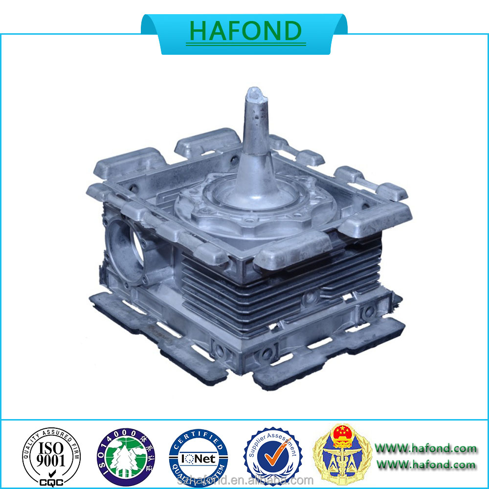Various Model High Precision Manufacture aluminum die casting auto parts