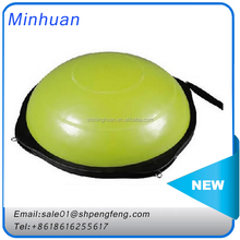 Gold Supplier Professional fitness bosu ball