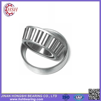 automotive spare parts bearings 33109 taper roller bearing