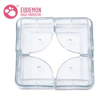 Best Selling PVC Transparent Table Protector/Corner Bumper Guards