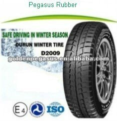 DURUN PCR WINTER TYRE/TIRES