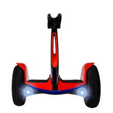2017 New product 10inch balance car 2 Wheel Smart Electric Self Balance with APP and LED light