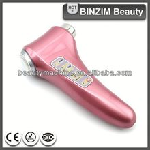 Advanced pain relief supersonic beauty instrument