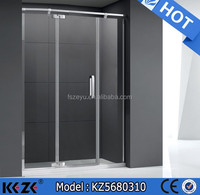 European design small type sliding door cabinet shower enclosure KZ5680310