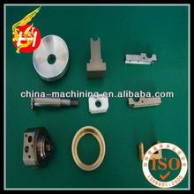 cnc precision machining part /twin tub washing machine parts