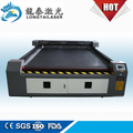 LT-DH1325 double heads auofeeding mobile phone screen protector laser cutting machine