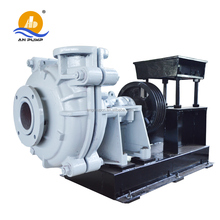 Bare Shaft horizontal centrifugal slurry mine tailing pump