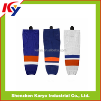 Karyo Apparel 2014 Ice Hockey Socks Hockey Leggings Wholesale Socks Hockey Socks