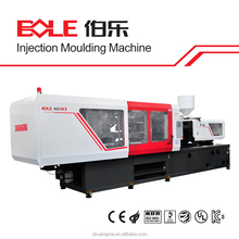New bucket plastic injection molding machine