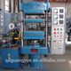 fully automatic rubber vulcanizing machine 100TON pressure made in China