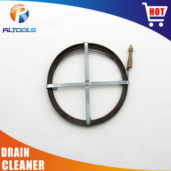 China fiberglass conduiting electric cable high quality flexible drain cleaner