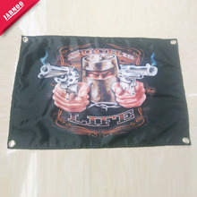 cheap wholesale sport team flag