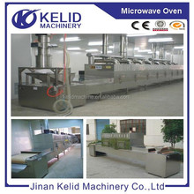 Belt Conveying Microwave Oven Manufacturers