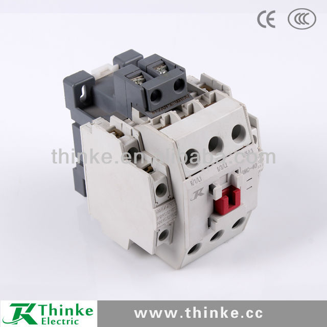 GMC META MEC Magnetic Electric Contactor 380V
