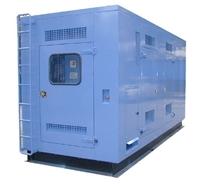 Quanchai Diesel Generator Set/Diesel Generator 15 KVA