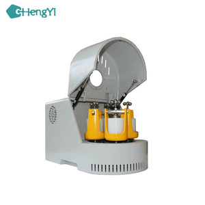 2018 hot-selling 0.4L/1L/2L/4L Vertical Bench-Top Laboratory Planetary Ball Mill