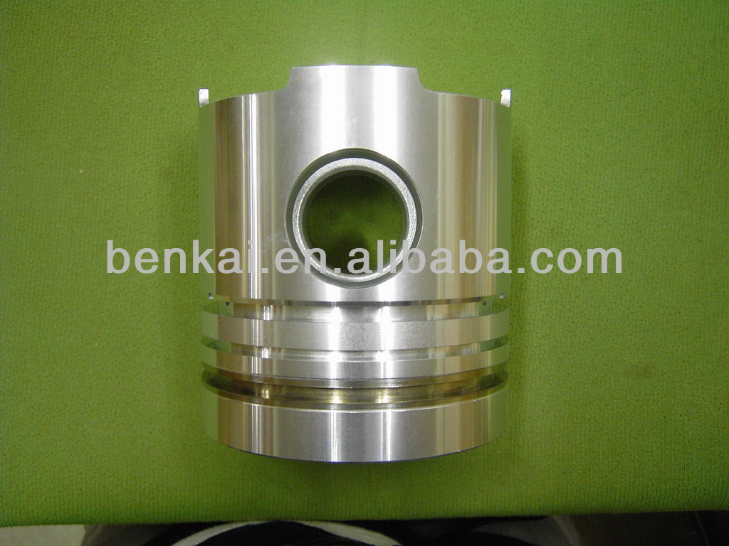 PD6 Piston for Nissan Engine