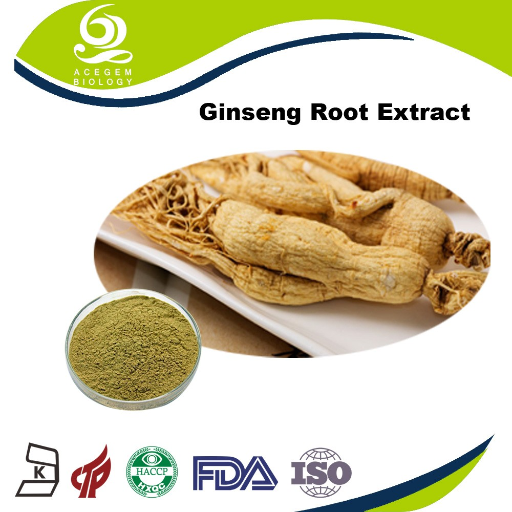 Best ginseng prices 2016 Panax Ginseng Whole-Part Extract