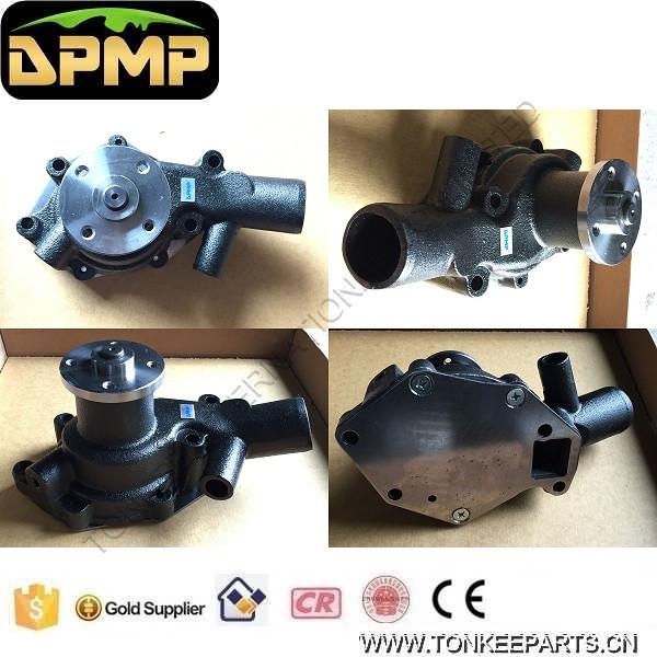 8-94376865-0 4BD1 water pump for ISUZU  P03.jpg