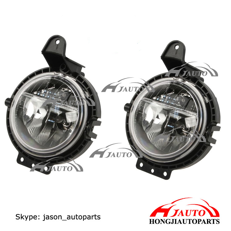 Mini Cooper R56 R55 Fog Light / Mini cooper driving lamp lights 63172751295
