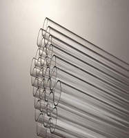 lead free glass tubing (for lighing)