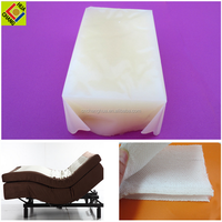 Compound Double Top Wire Cloth Spray Hot Melt Adhesive Glue
