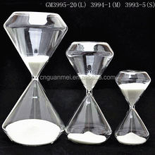 hot sell hourglass sand timer