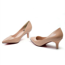 Latest designs high heels ladies shoes high heels